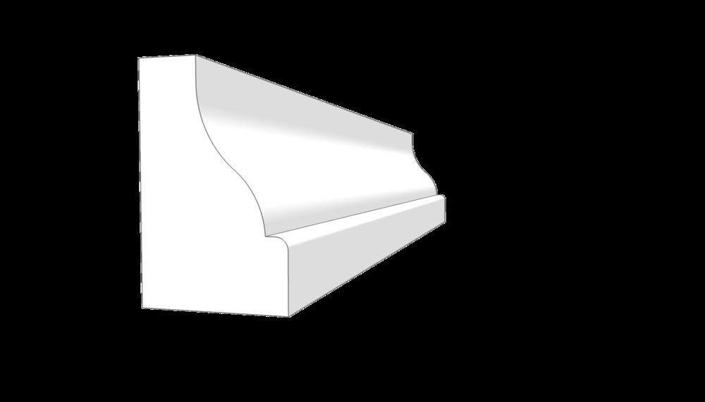 """EM3100 - .75""""x1.2"""""""