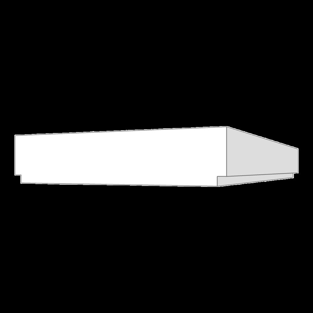 """EM6350 - .75""""x3.5"""""""