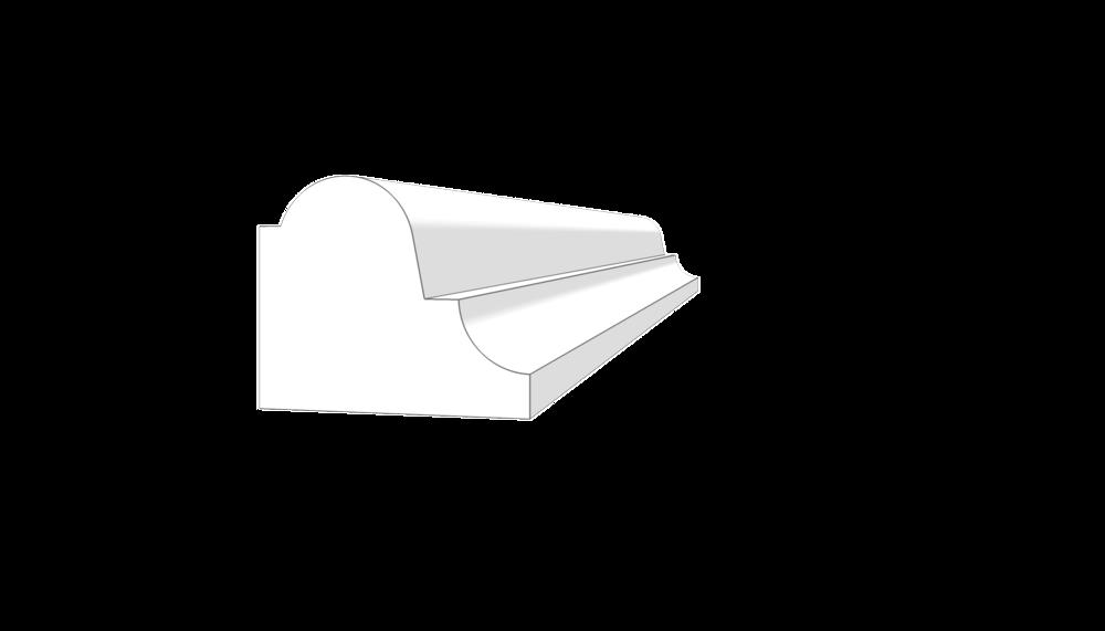 """EM4007 - .625""""x.75"""""""