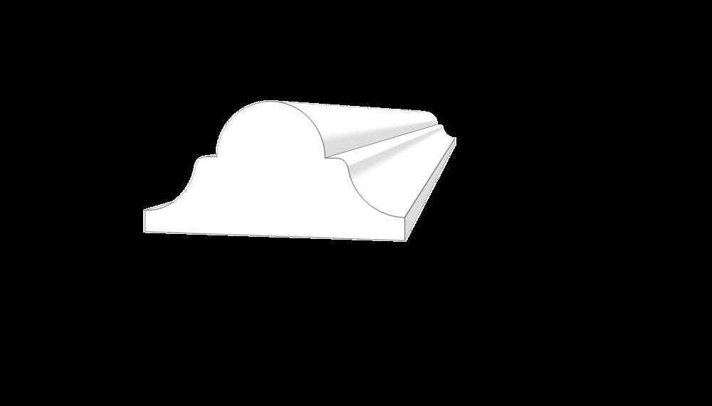"""EM4006 - .375""""x.75"""""""