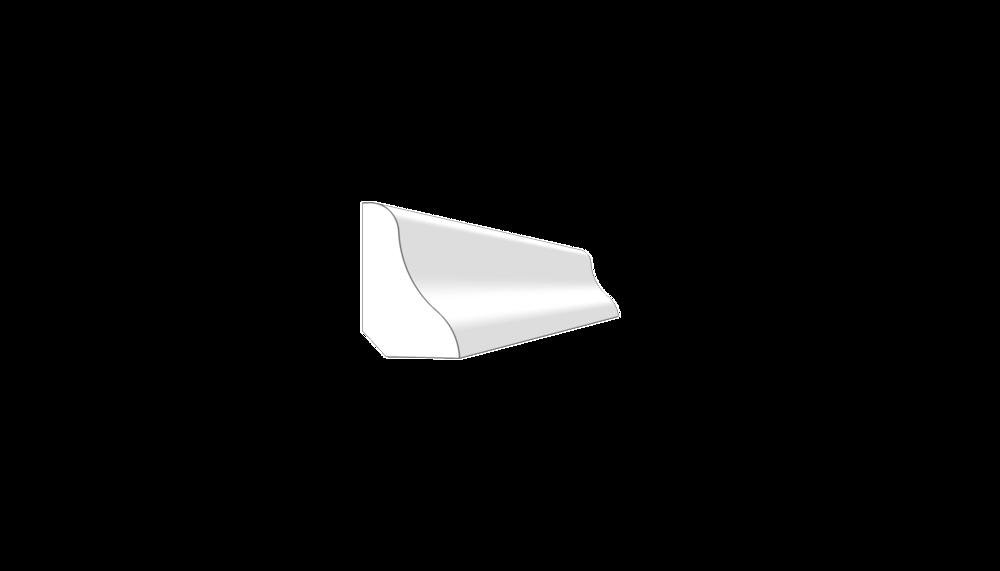 """EM5033 - .5""""x.75"""""""