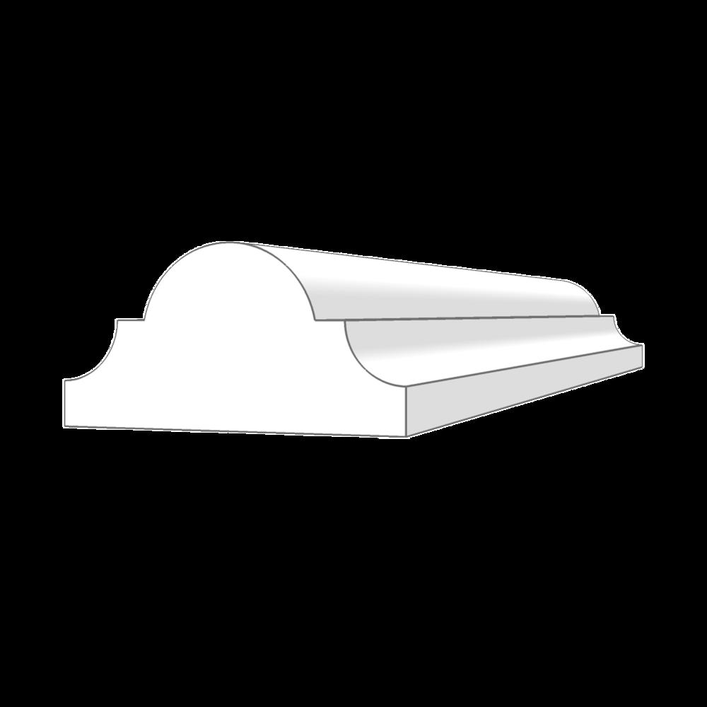 """EM4161 - 1.5""""x.65"""""""