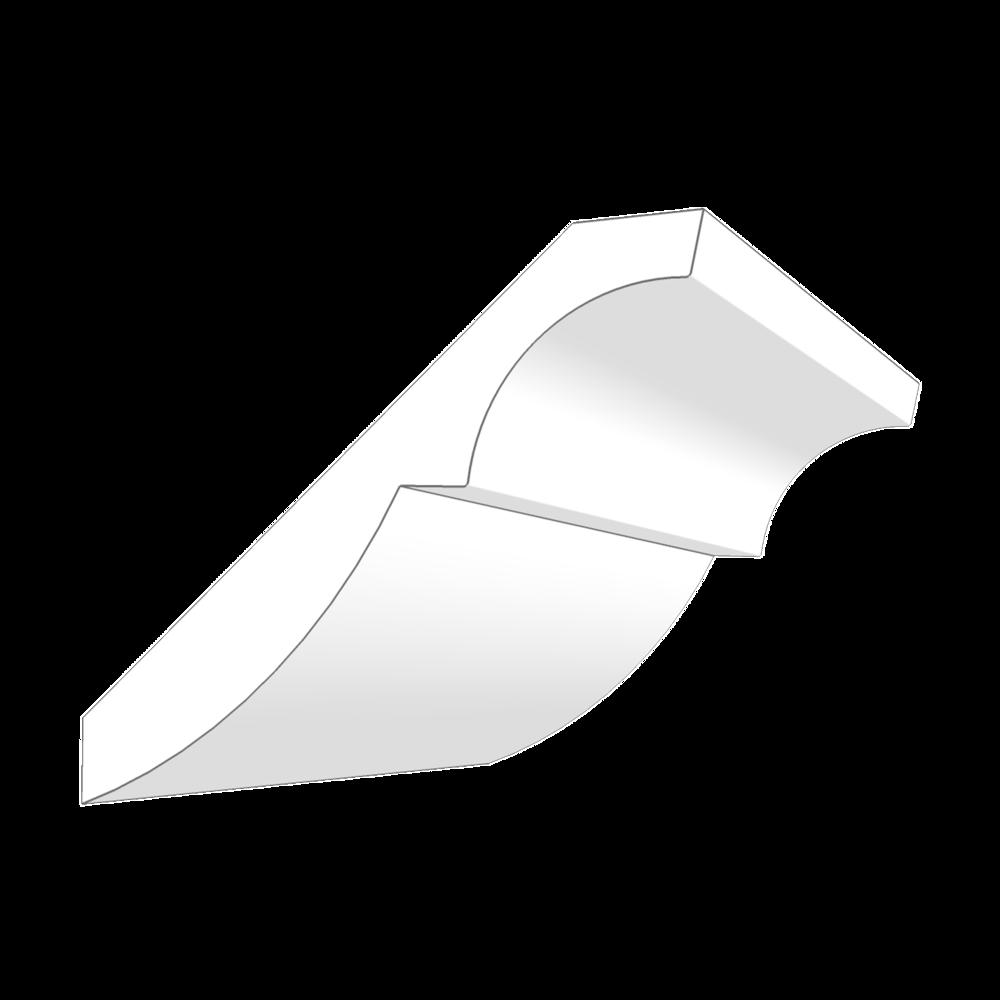 """EM3501 - .75""""x5.5"""""""