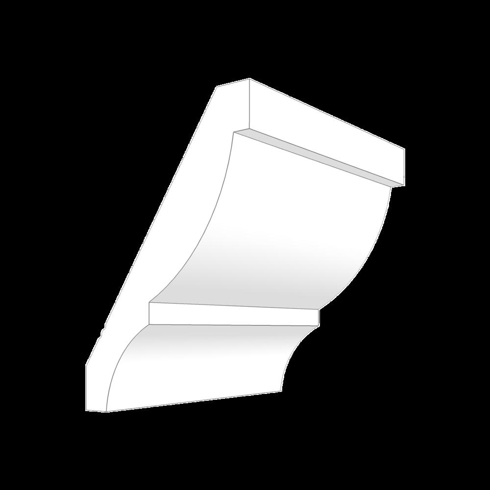 """EM3700 - 1.25""""x7.5"""""""