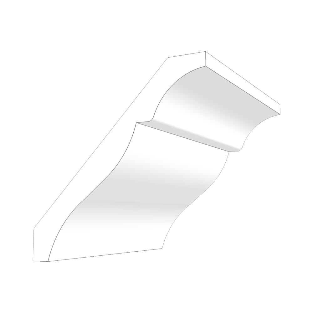 """EM3735 - 1""""x7.25"""""""