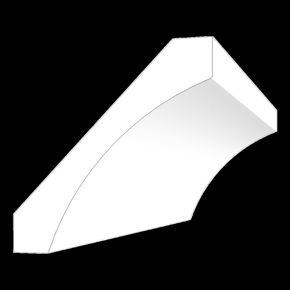 """EM3350 - .625""""x3.375"""""""