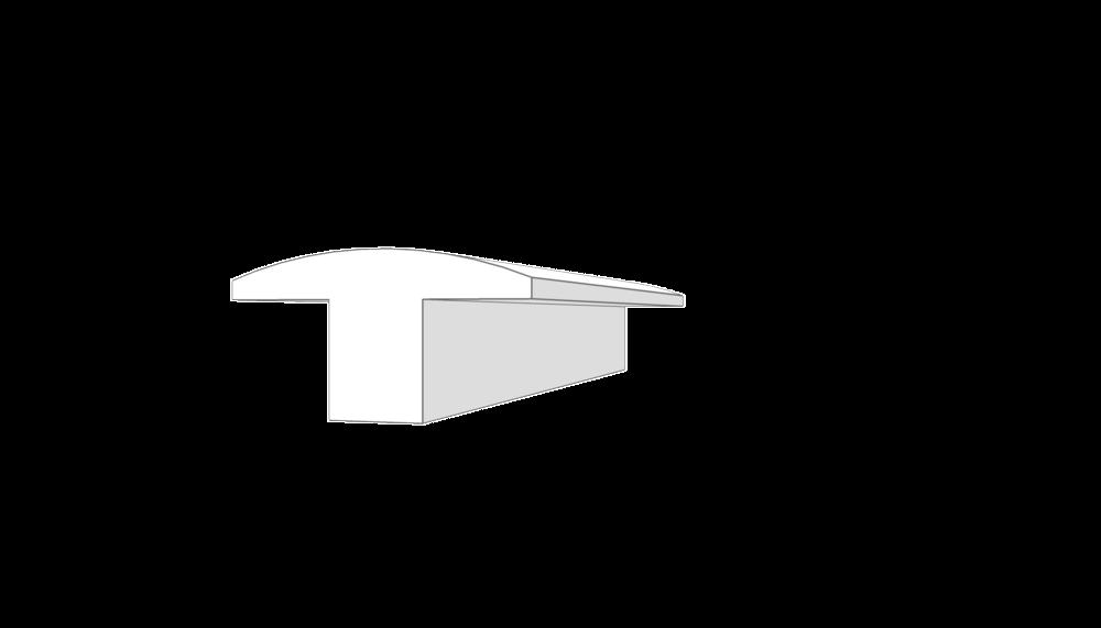 """EM4252 - 1.062"""" x 2"""""""