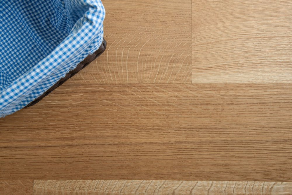 FLOORING CUTS - CLICK HERE FOR INFO ON GRAIN PATTERNS OF HARDWOOD