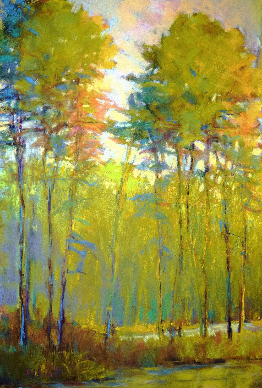 - Last Colors (26x19) $1400