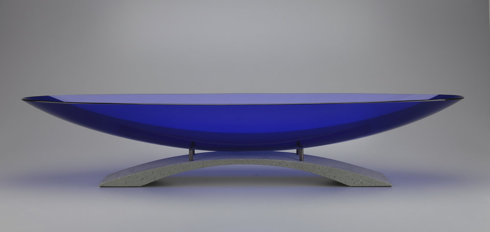 - Blue (24x9x7) $2200