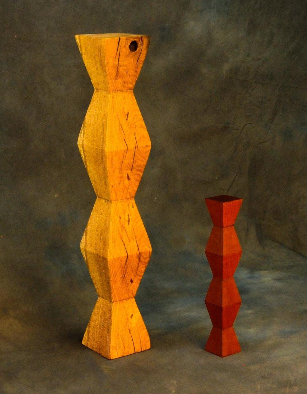 - Medium Column   Small Column (12x2) $600