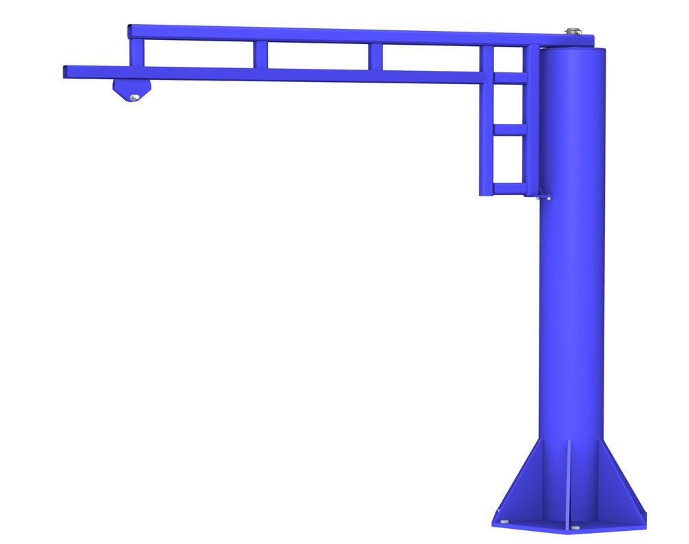 Gorbel Foundationless Freestanding Workstation Jib Crane_2.jpg