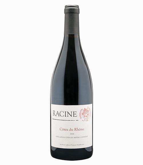 Racine Côtes du Rhône Rouge