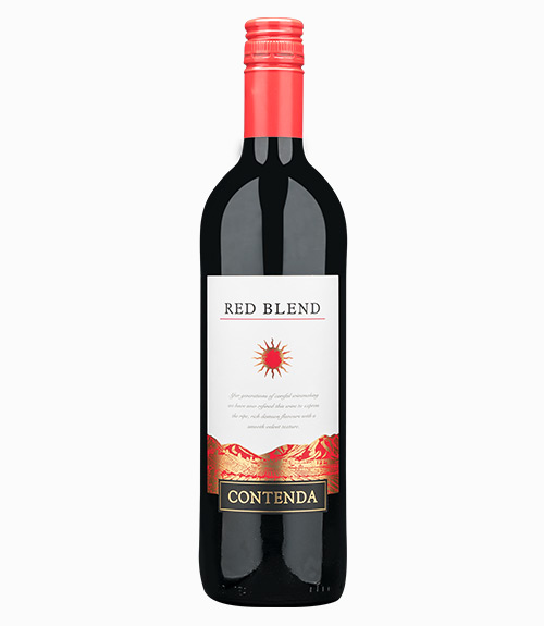 Contenda Red Blend