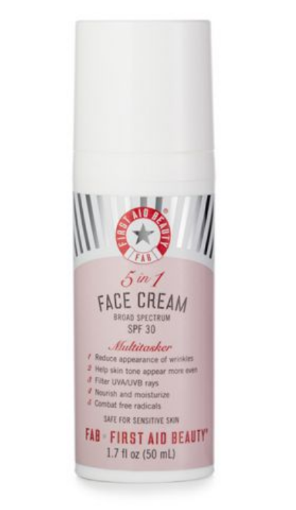 First Aid Beauty Face Cream SPF 30