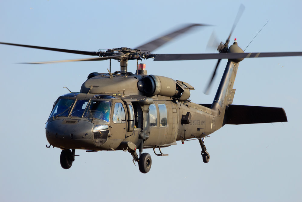 UH-60 Black HawkHUPP KITS - Hupp Aerospace / Defense offers tailored maintenance kits in support of the UH-60 Black Hawk platform.