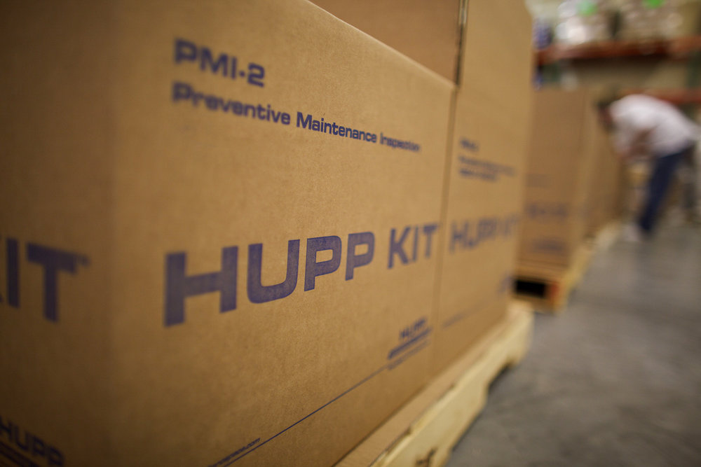 Department of Defense (DOD) - Our trademark HUPP KITs® have supported those who serve our country for more than 20 years. Kits designed for component repair, phase maintenance and RESET have become the DoD standard in reliability, quality and cost savings. Hupp is the leading supplier of maintenance kits to the DoD.