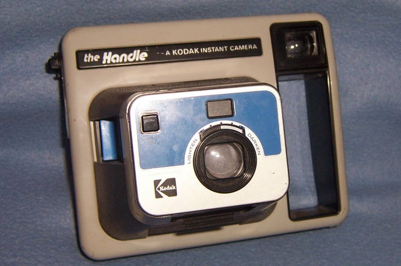 - John was alleged to have stolen a Kodak Handle camera from the Reggettz household, and one was recovered at his home in Cleveland. John says that he and his sister both had the same kind of camera at the time and no markings identified the camera as belonging to the Reggettzes.