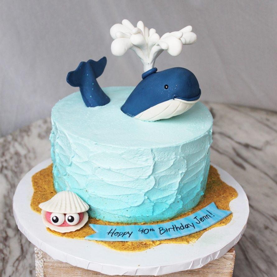 Celebration Cakes -