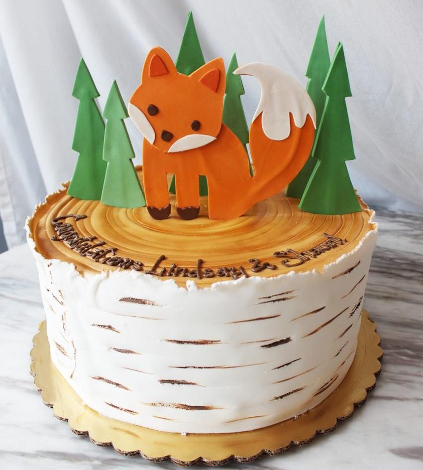 Kid's Cakes -