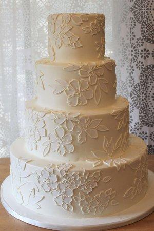 Weddings Alliance Bakery