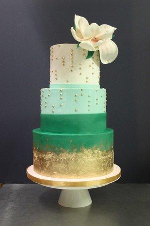 Weddings — Alliance Bakery