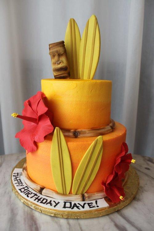 Kids Cakes Gallery — Alliance Bakery