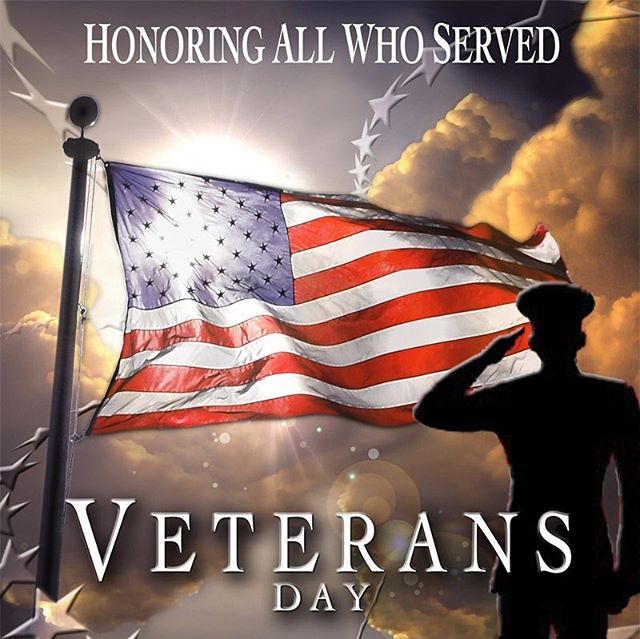 Thank you Veterans! 🇺🇸 To celebrate this day we'll be open at 9am today for brunch and dinner, with unlimited mimosas 🥂 for $10 until 3pm and happy hour specials running ALL DAY!  #verandinarestaurant #veteransday #brunch #happyhour #holiday