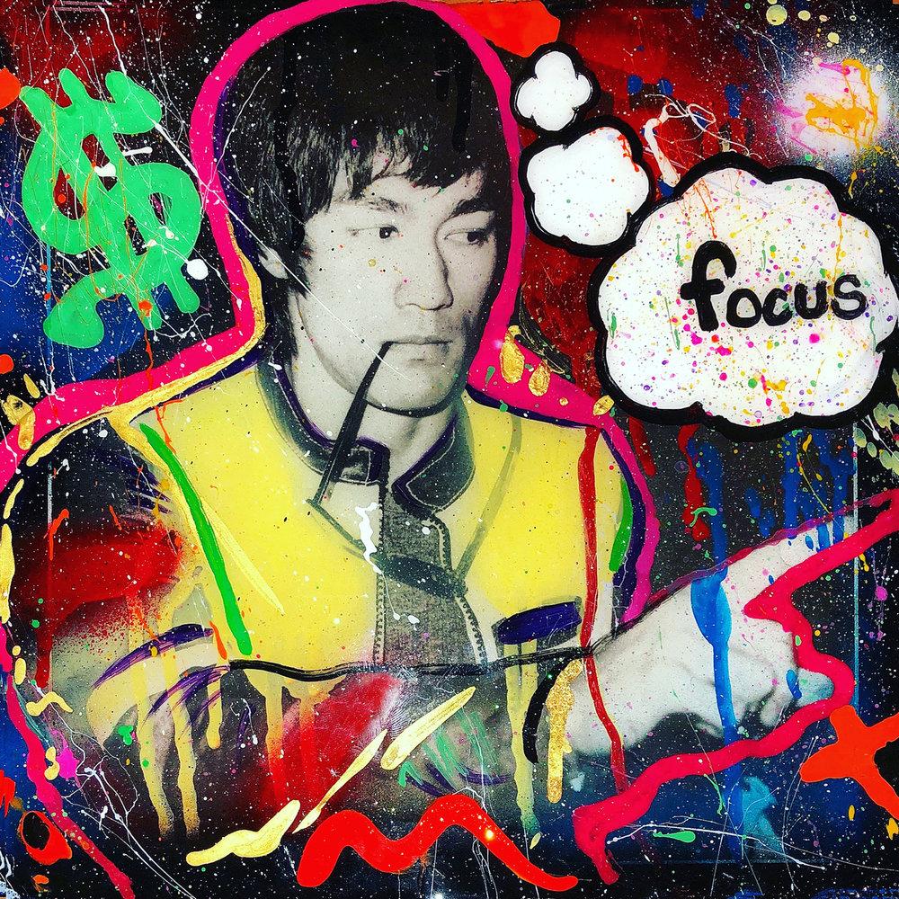 LamarJones_BruceLeeFOCUS_10X10_mixedmedia-crop.jpg