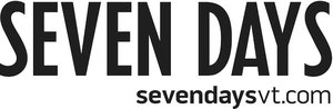 SevenDays newspaper logo
