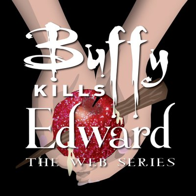 Buffy Kills Edward: the web series - When the worlds of Buffy and Twilight collide, you get a musical parody romp set to raise the stakes to see which vampire universe truly comes out on top.By Flop Productions