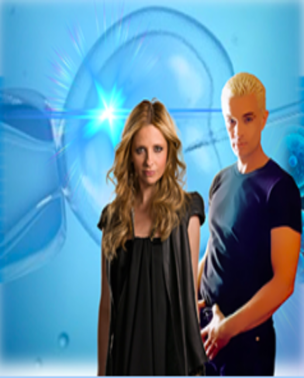 A Small Boat on the Ocean - Buffy and Spike decide to start a family in a realistic way (as realistic as you can get in Buffyverse). Post-NFA, Buffy POV. This is a response to swifthorse's challenge.By Sandy_S