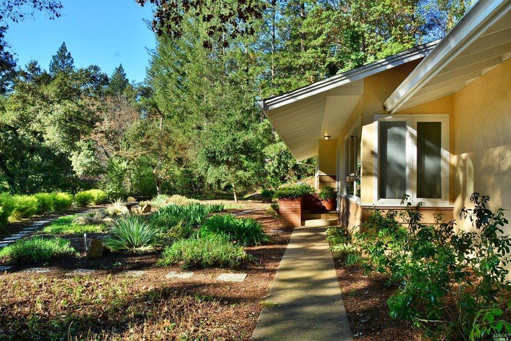 Napa Valley Properties — Martha Rodman