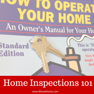 Home Inspections 101