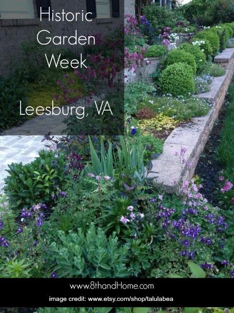 Garden Week Leesburg