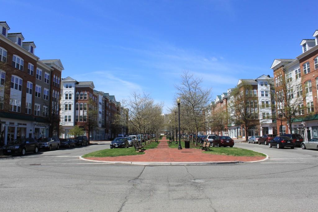Ben Brenman Park Alexandria