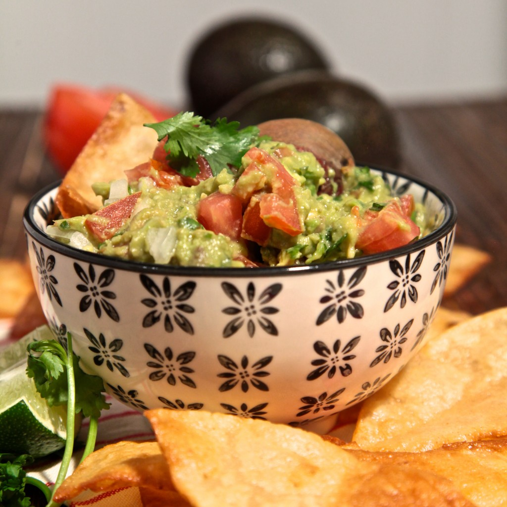 Delicious guacamole Natalia Rotan 8th and Home Virginia