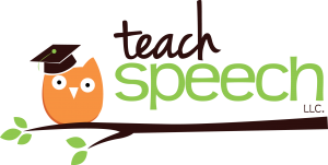 Teach Speech MaryFrances Gonzalez