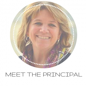 Meet the Principal Carolyn Clement Lucketts Elementary