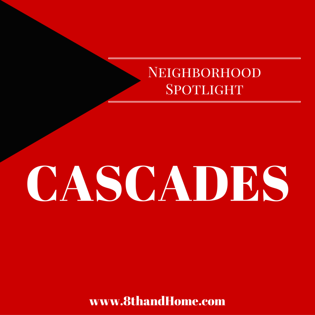 Cascades Community Virginia Neighborhood Spotlight