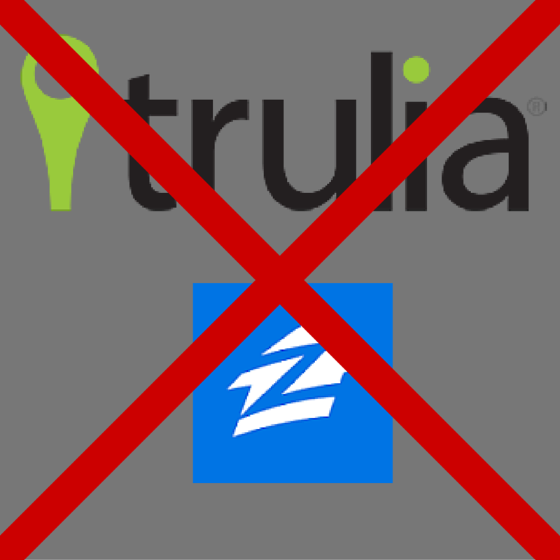 zillow trulia search