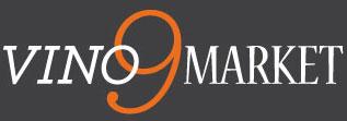 Vino 9 Market Logo
