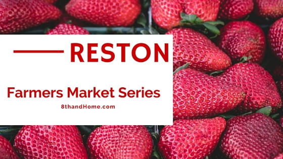 Farmers Market - Reston