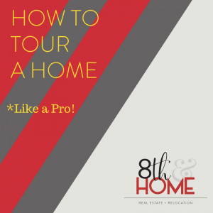 Tour A Home 8th & Home Real Estate