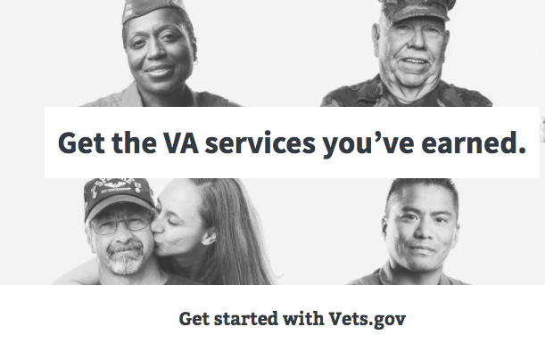VA Benefits ID card