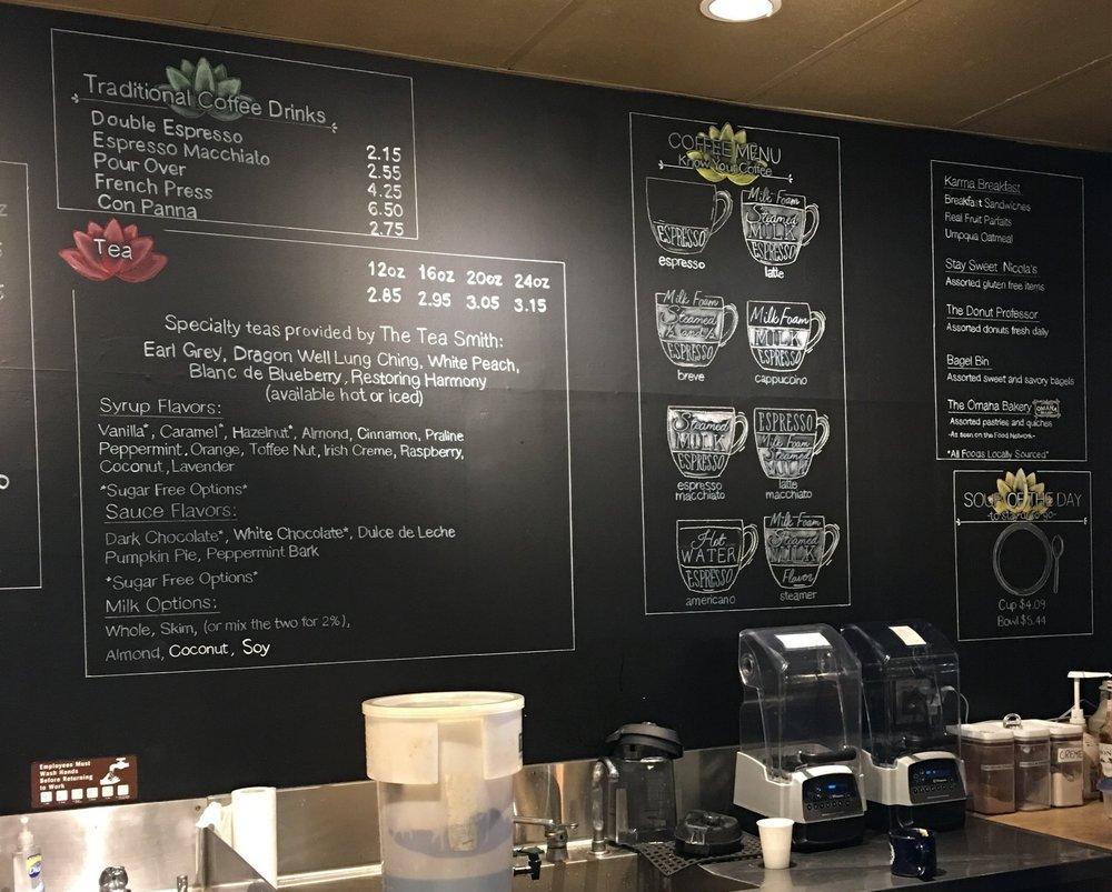 Karma Koffee