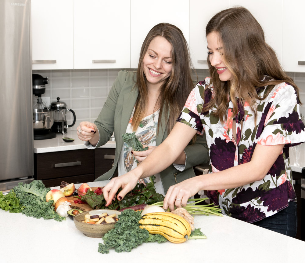 Holistic Nutritionist, Victoria, BC
