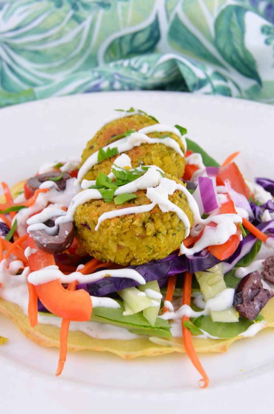 Falafel, Victoria BC, Meal Plans, Weight Loss, Nutrition