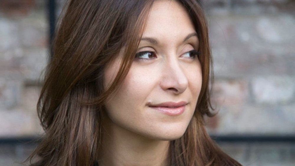 Photo credit: Anna Leader