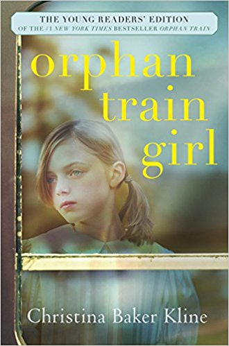This young readers' edition of Christina Baker Kline's #1  New York Times  bestselling novel  Orphan Train  follows a twelve-year-old foster girl who forms an unlikely bond with a ninety-one-year-old woman. Adapted and condensed for a young audience, it   includes an author's note and archival photos from the orphan train era. This book is especially perfect for mother/daughter reading groups.  Read More!